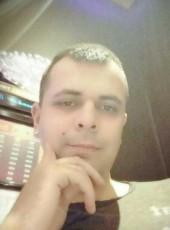 Raj Jancsi, 32, Hungary, Cegled