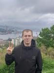 Dmitriy Koshivoy, 28, Vladivostok