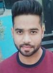 Ajay, 24  , Jalandhar