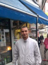 Andrey, 26, Russia, Susuman