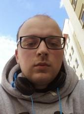 евгений, 28, Рэспубліка Беларусь, Горад Мінск
