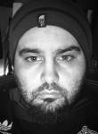 Chris Garza, 36  , North Richland Hills