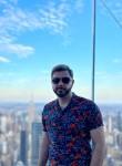 Theodore, 36  , New York City