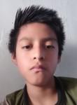 Oscar, 18  , Guadalajara