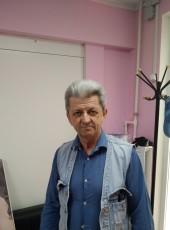 Mikhail, 56, Russia, Saint Petersburg