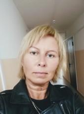 Galina, 46, Russia, Krasnoyarsk