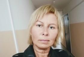 Galina, 46 - Just Me