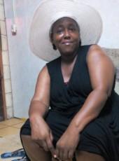 sherida anches, 55, Suriname, Paramaribo