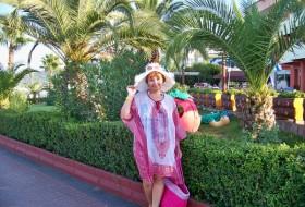 Irina, 56 - Photos