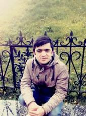 Ali, 27, Russia, Perm