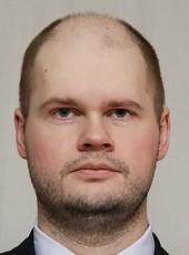 Alex, 32, Russia, Omsk