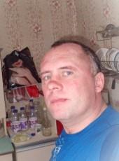 Vladimir, 46, Russia, Yarensk