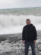 Andrey, 41, Russia, Voronezh