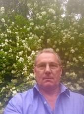Nikolay Belkin, 64, Russia, Moscow