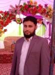 Ali Raza, 27  , Sadiqabad