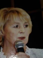 Vera, 71, Russia, Vladivostok