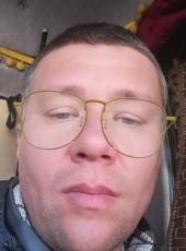 Parenyek, 35, Russia, Yekaterinburg