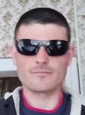 Mishanya, 33, Ukraine, Poltava