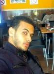 DJAMEL, 28  , Ras el Aioun