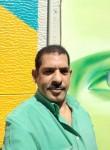 osman mohamed, 49  , Athens