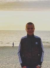 Maks, 25, Russia, Saint Petersburg