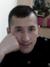 Umedchon, 35, Russia, Moscow