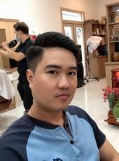 Tiger Blue, 34, Vietnam, Ho Chi Minh City