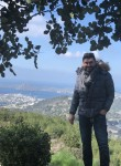 Onr, 36 лет, Ankara