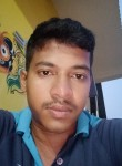 Sonu, 25  , Bhubaneshwar
