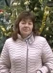 Zhuzhanna, 58  , Berehove