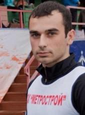 Denis, 30, Russia, Saint Petersburg