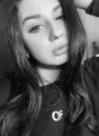 Anastasiya, 19, Murmansk