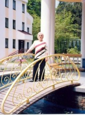 Nadezhda, 71, Russia, Saint Petersburg