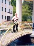 Nadezhda, 71  , Saint Petersburg