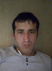 Mukhammat, 29, Russia, Saint Petersburg