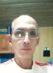 sandro Rogerio, 49  , Cruz Alta