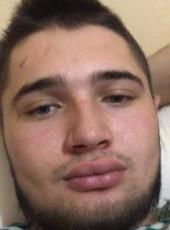 Aleksandr , 20, Ukraine, Kiev