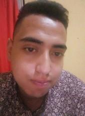 Hugo, 30, Guatemala, Petapa