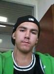 Ricardo, 20  , Passau
