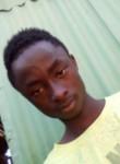 Shaban, 18, Mombasa