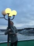 Laura Gulbe, 20  , Riga