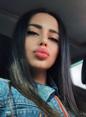 Elena, 26, Russia, Moscow