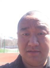Anton, 39, Russia, Khabarovsk