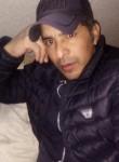 Walter, 40  , Buenos Aires