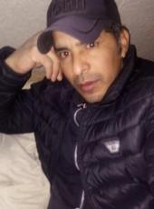 Walter, 39, Argentina, Buenos Aires