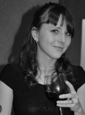 Евгения, 29, Россия, Красноярск