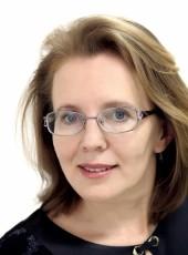 Natalia, 47, Belarus, Minsk