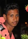 Shaikh, 18, New Delhi