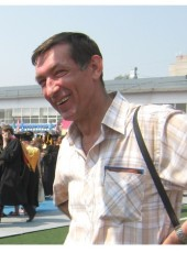 Mikhail, 63, Russia, Yekaterinburg