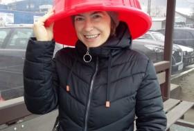 Oksana, 41 - Just Me